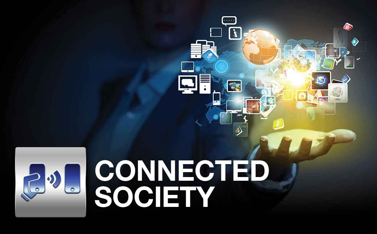 Is Our Connected Society a Little Too Connected?