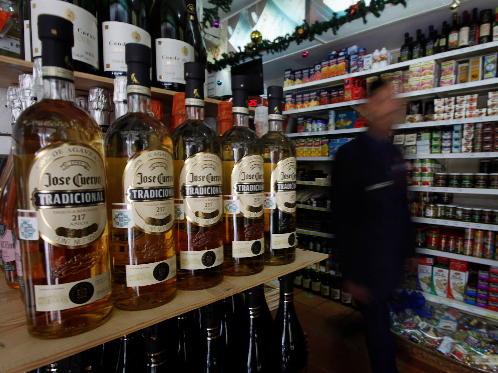 Potential Good News for Investors as Jose Cuervo Contemplates IPO