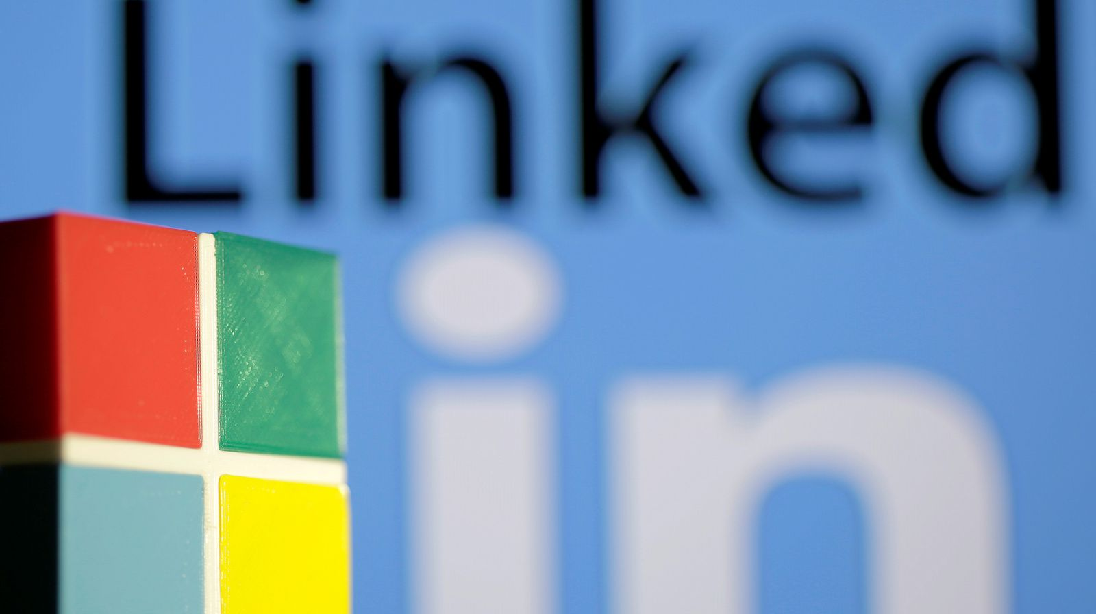 Microsoft targets enterprise market with LinkedIn buy, but is there a better fit?
