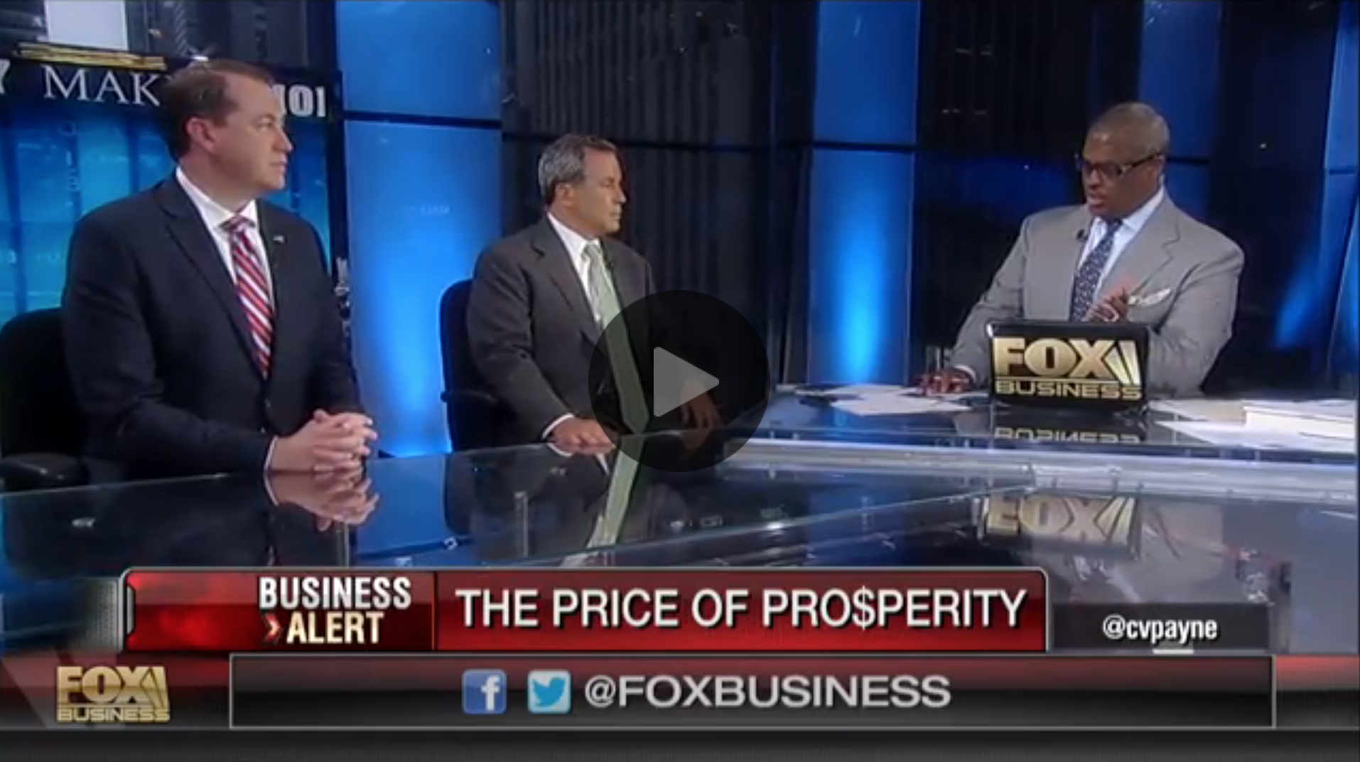Can the U.S. prosper without global trade? Fox Business Making Money with Charles Payne