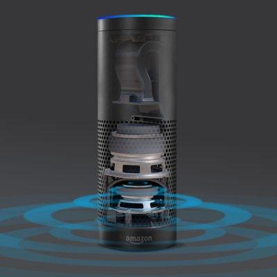 Hyundai The First To Embrace Amazon's Alexa?