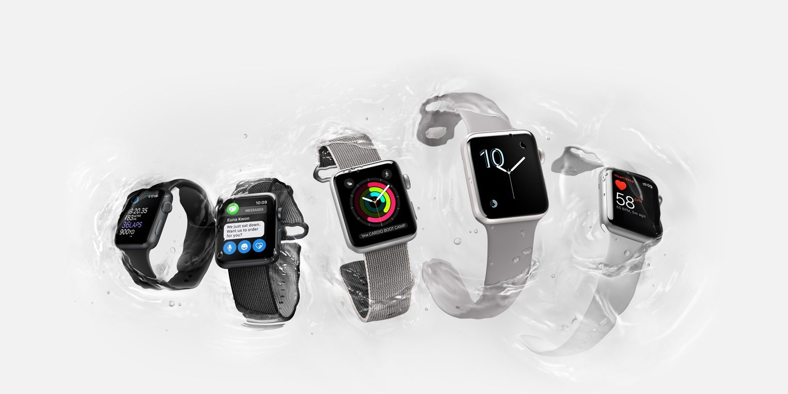 Aetna's New Health & Wellness Move Includes the Apple Watch