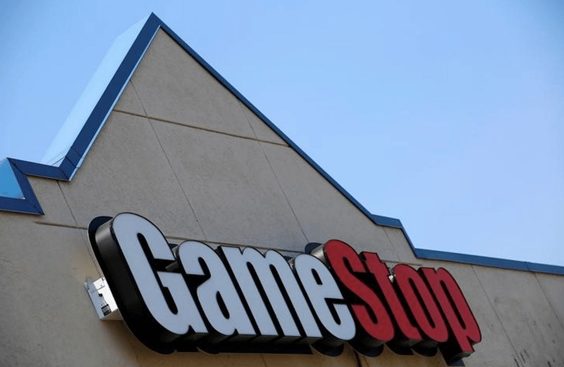 GameStop – The Next Expected Victim in the Shift to Digital Downloads