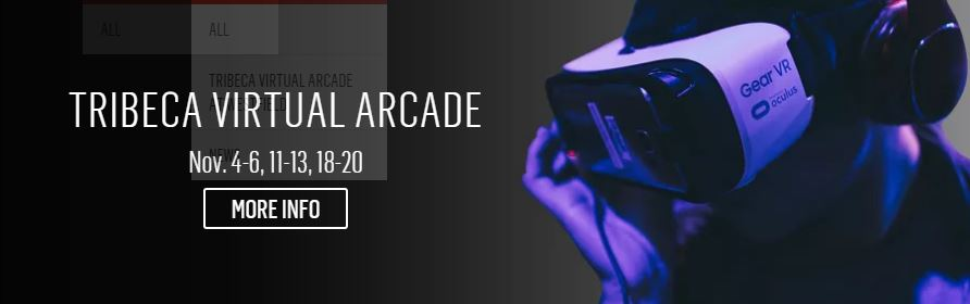 World Trade Center Teams With Tribeca Enterprises For Virtual Reality Arcade