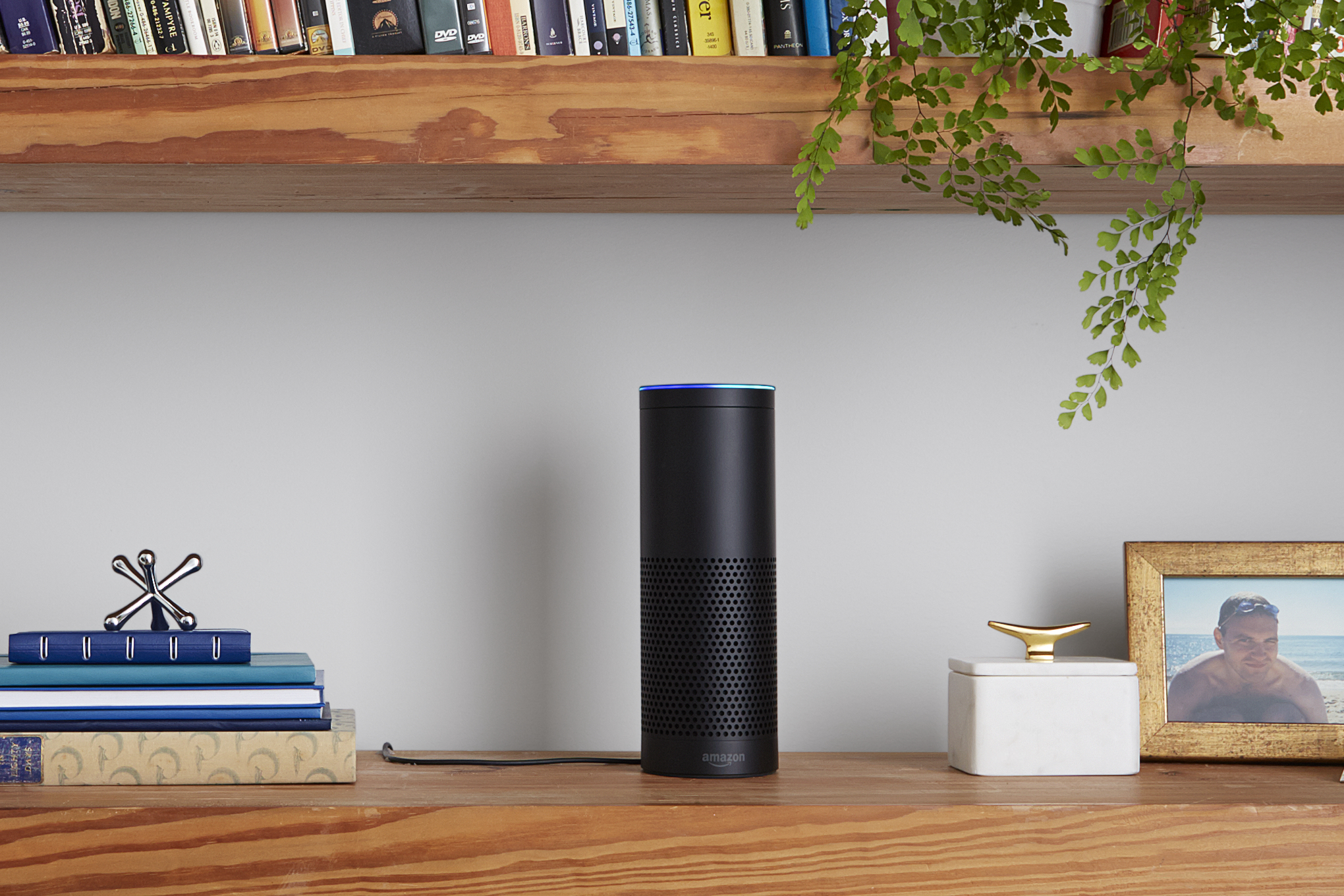 Now HIPAA Compliant, Amazon Using Alexa to Quickly Expand into Health Care Sector