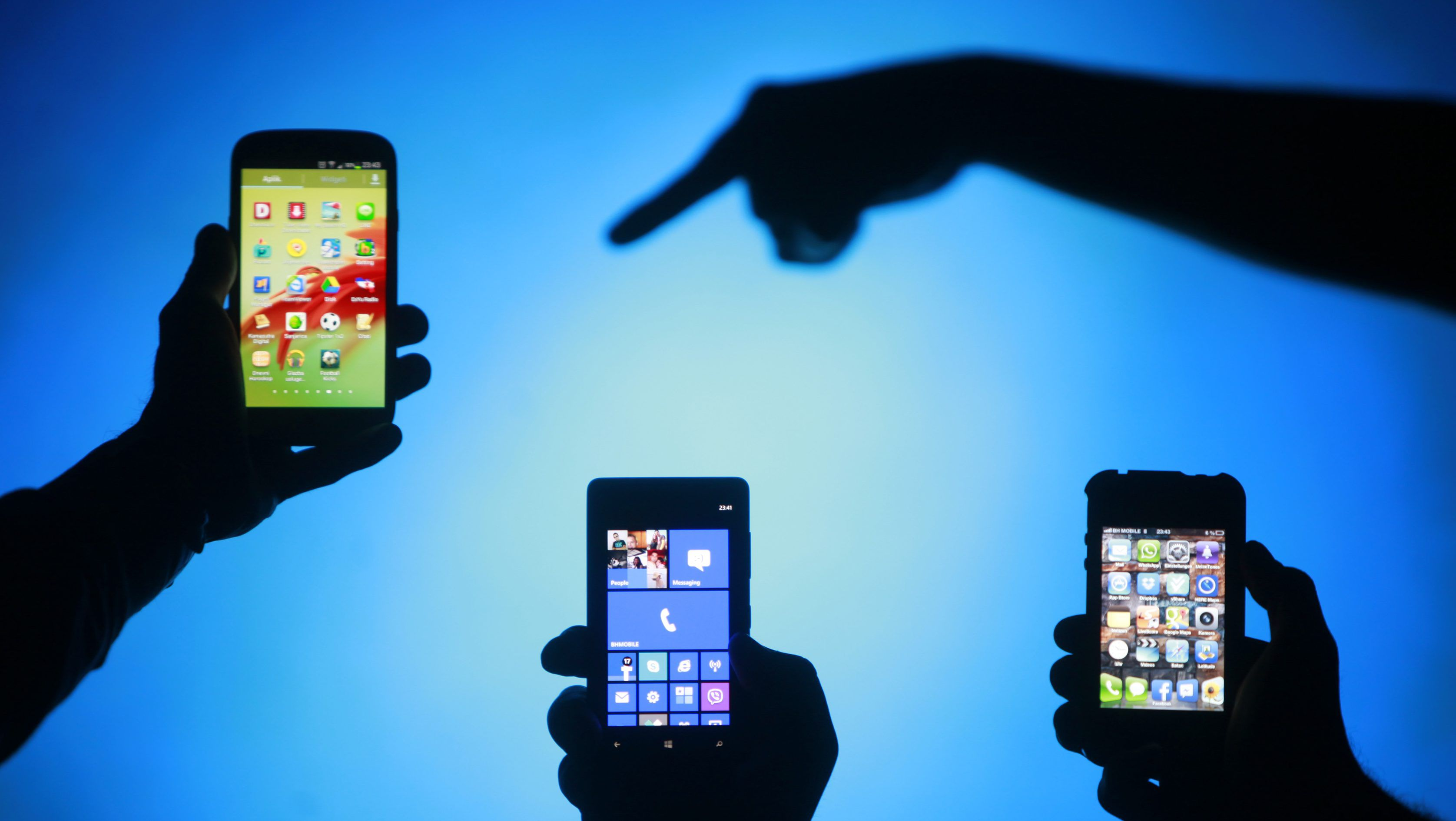 Mobile dominance moves past early innings, but what's next for our Connected Society?