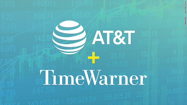 "Time Warner Shareholders Say ""Yes"" to AT&T"