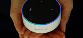 Pilot study shows how Amazon's Alexa helps older adults feel independent and safe