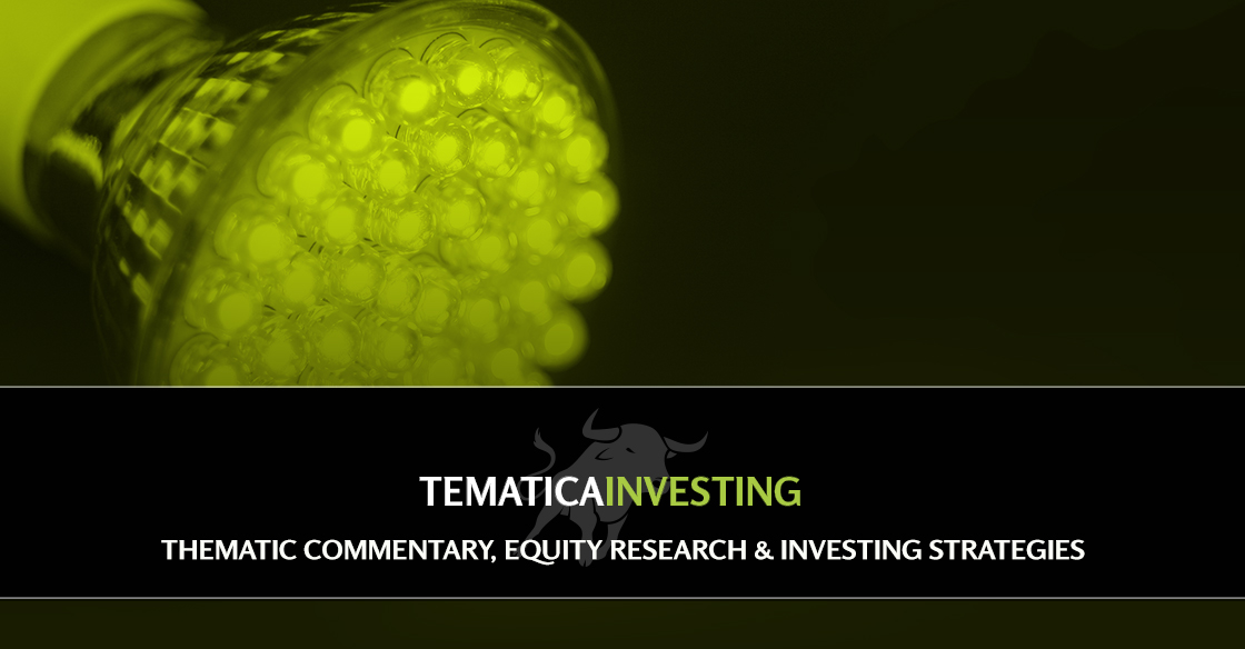 SPECIAL ALERT – Adding LSI Industries to the Tematica Investing Select List