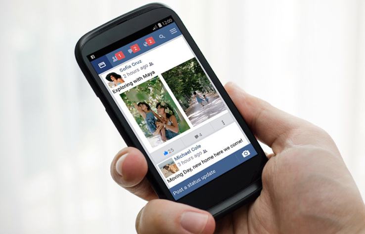 Facebook Lite Taps into the Rising Middle Class in Low-bandwidth Areas and Explodes