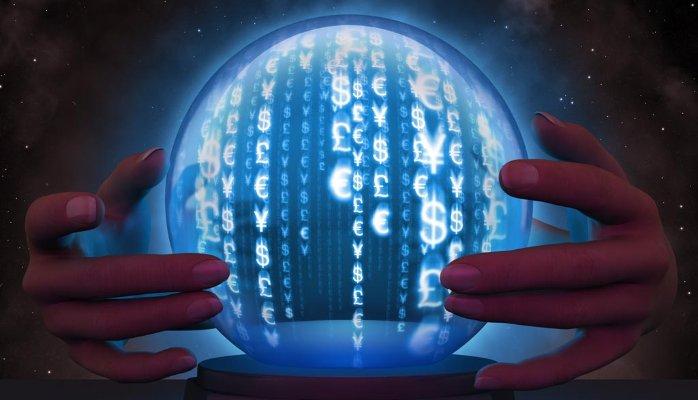 Data or Divination?
