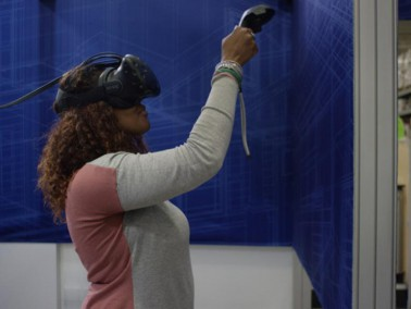 Virtual Reality to Educate Cash-strapped Consumers on Home Remodeling