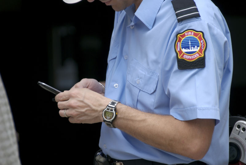 AT&T to build Safety & Security centric US-wide public safety network