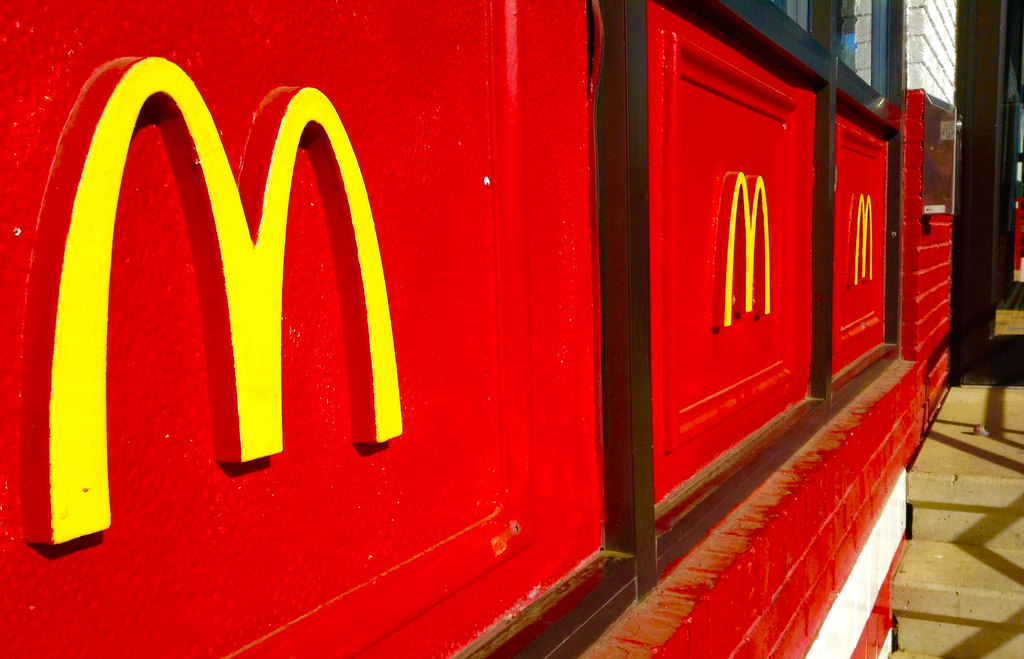 Can McDonald's Digital Strategy Reverse It's Sales and Traffic Woes?