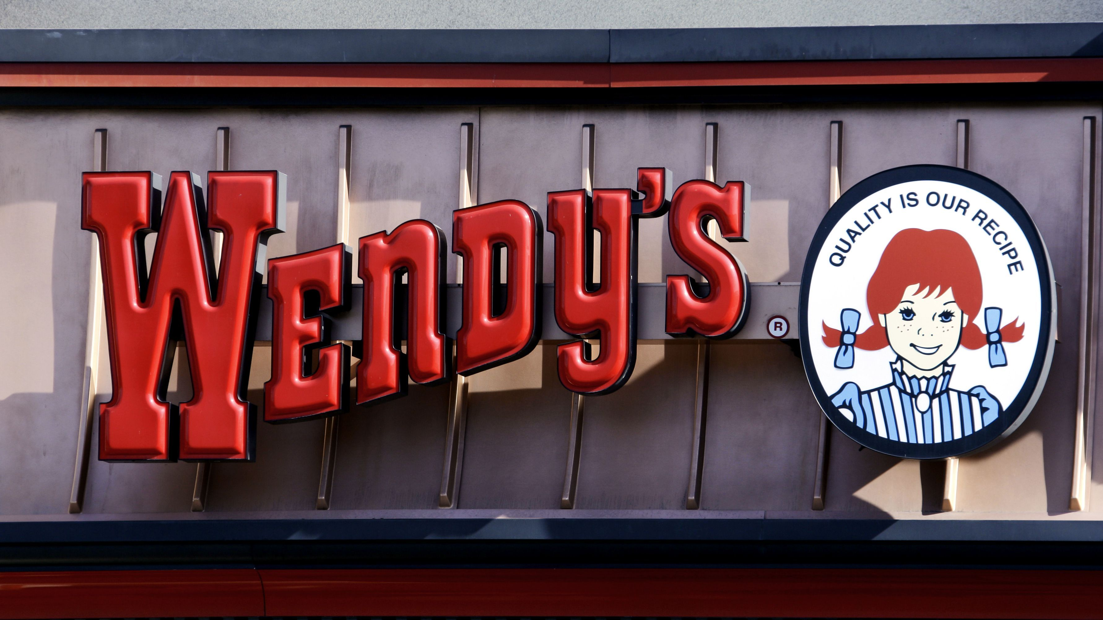 Facing Higher Wages, Wendy's Exploring Automation Options To Cut Costs