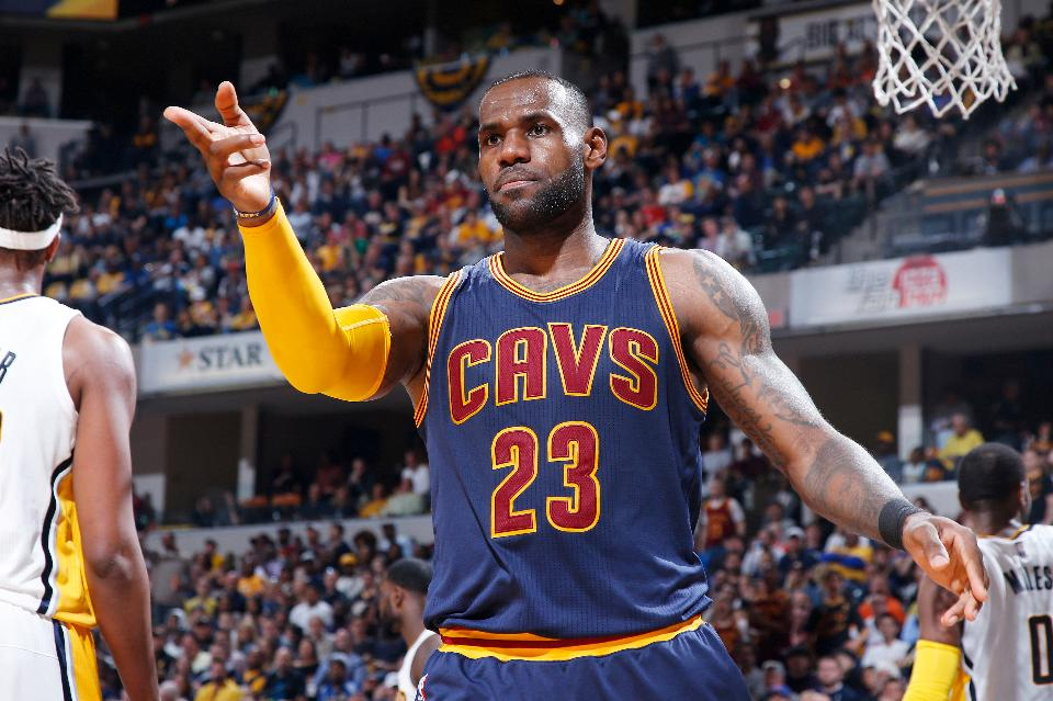 Why LeBron James turned down $15 Million from McDonald's