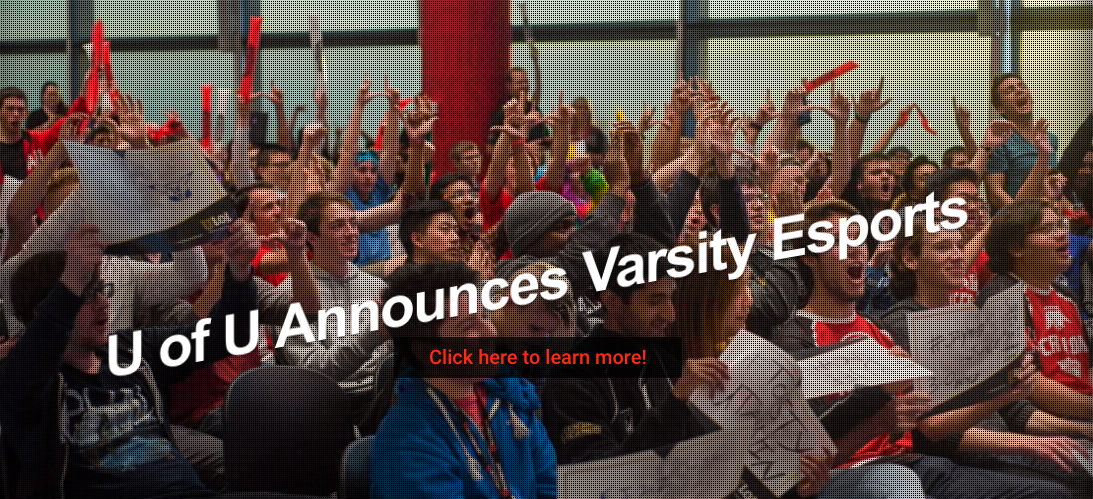 Gaming and Collegiate Sports Collide to Form Varsity eSports