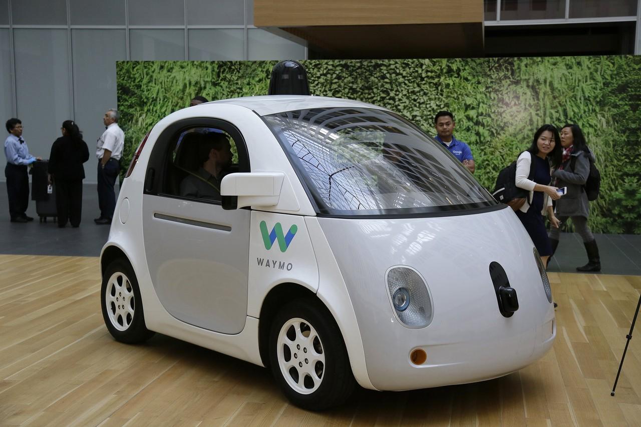 Buffett: Connecting the Creative Destruction Dots of Driverless Cars