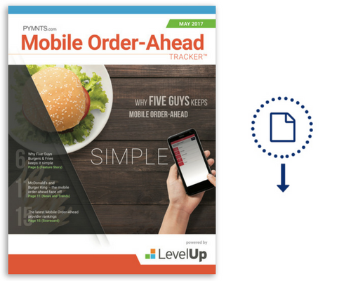 Real Estate Questions as More Restaurants Venturing Into   Mobile Ordering