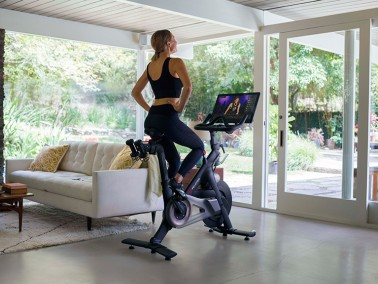 Riding Thematic Tailwinds with Peloton's Streaming Workouts
