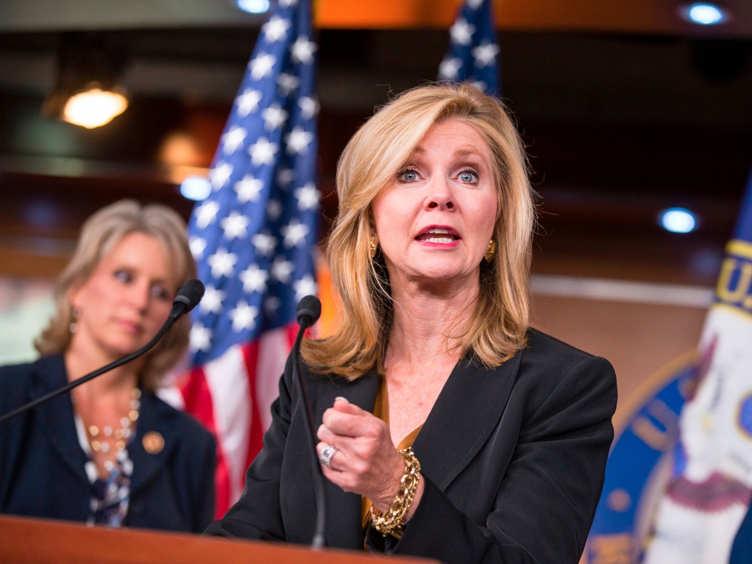 Is Marsha Blackburn and her 'BROWSER' privacy bill the biggest threat to our Connected Society investment theme?