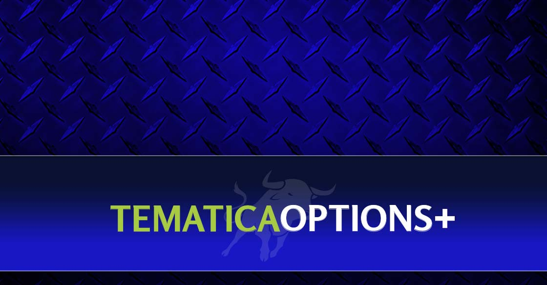 Weekly Issue: Favorable signposts have us adding a call option position