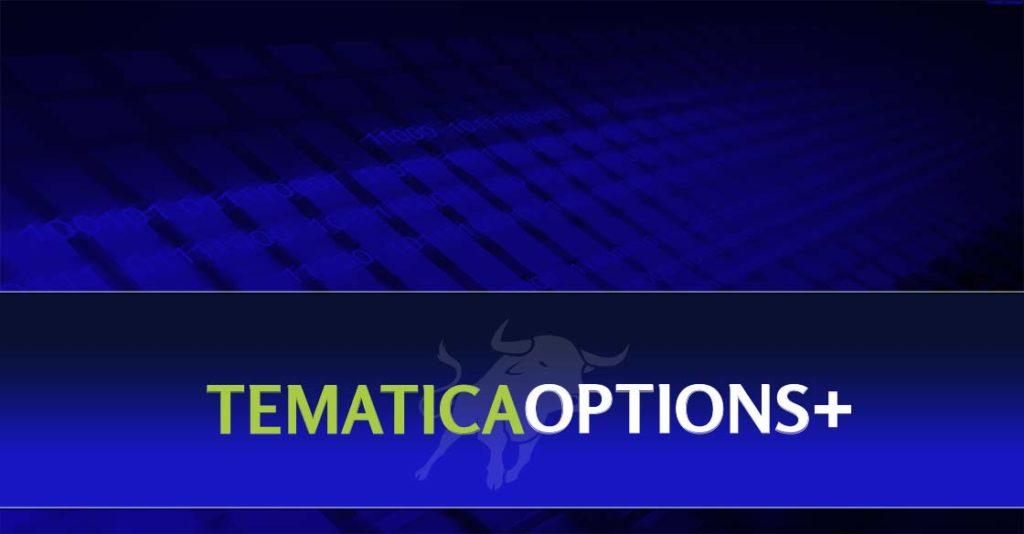 Tematica Options+