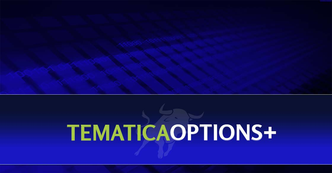 Tematica Options+: A Thematic Look at 2019 and a New Option Trade