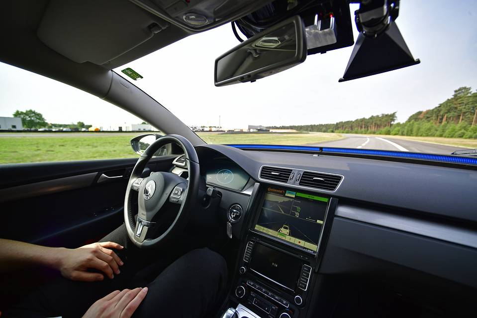 Yep, Self-Driving Cars to Transform  1 in 9 U.S. Jobs