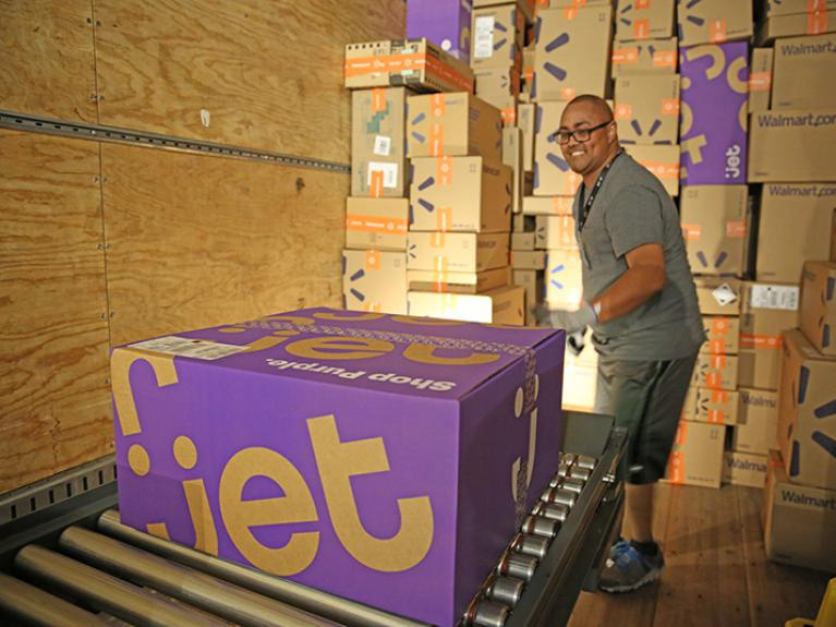 With Jet.com Wal-Mart moves to target digital and Millennials sales