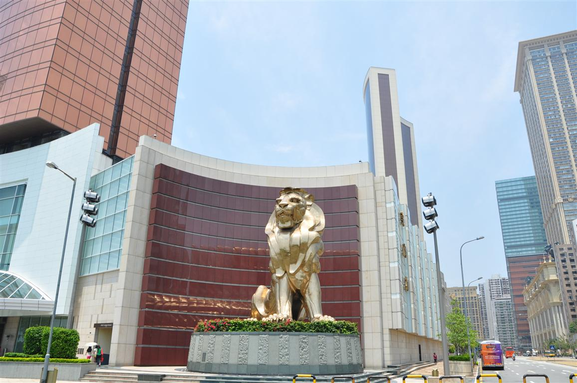MGM Update: August Macau gaming revenue shrugs off Typhoon Hato