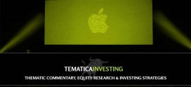Weekly Issue: Key Developments at Apple (AAPL) and AT&T (T)