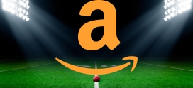 TV viewership for NFL games falls further, but Amazon disruption lies ahead