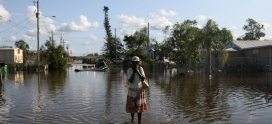 Hurricanes Irma and Harvey make drinking water a Scarce Resource