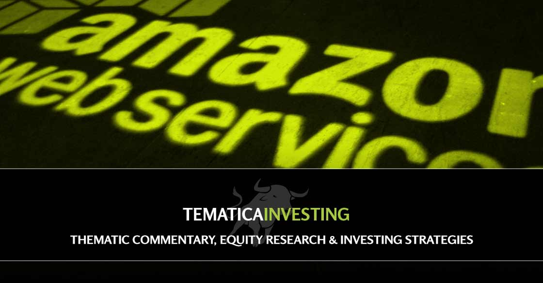 Boosting our AMZN price target as Amazon crushes expectations