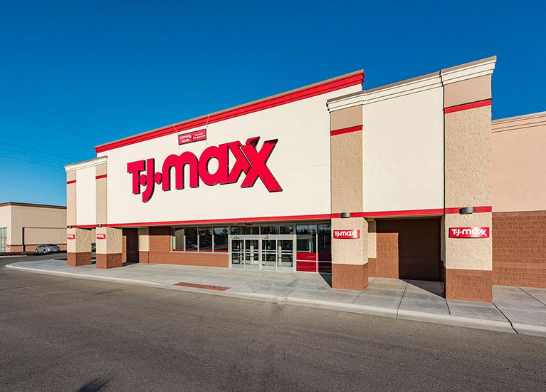 Off-price retailers – another thorn in the side of department stores