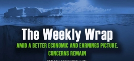 Amid a better economic and earnings picture, concerns remain