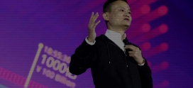 Record $25 Billion on Alibaba's Singles' Day and Most was Mobile