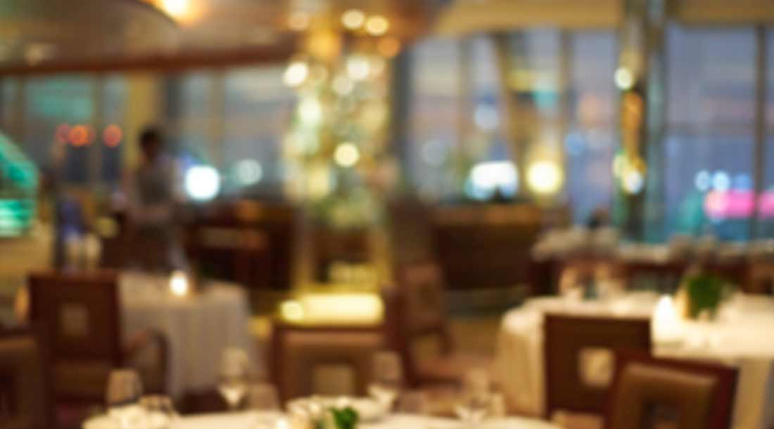 Restaurant traffic continued to fall in October