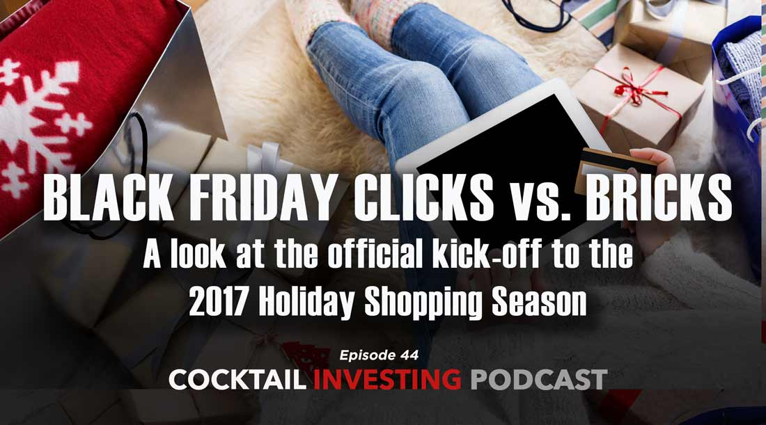 Black Friday Clicks vs Bricks