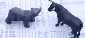 Bulls v Bears: Accelerating with the Brakes On