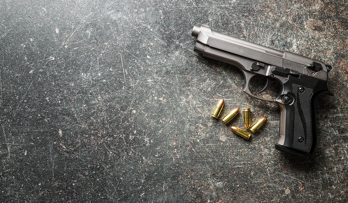 Politics and Technology Impact Gun Sales