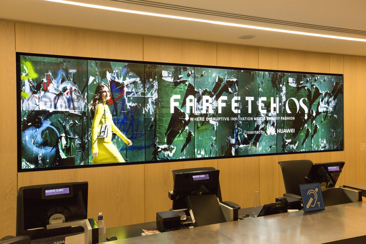 Farfetch's potential IPO could offer valuable glimpse into selling luxury online