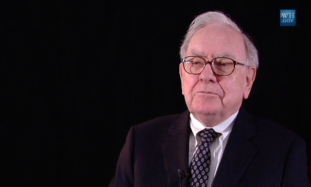 Even Buffett acknowledges the coming disruption of driverless cars and the auto insurance industry