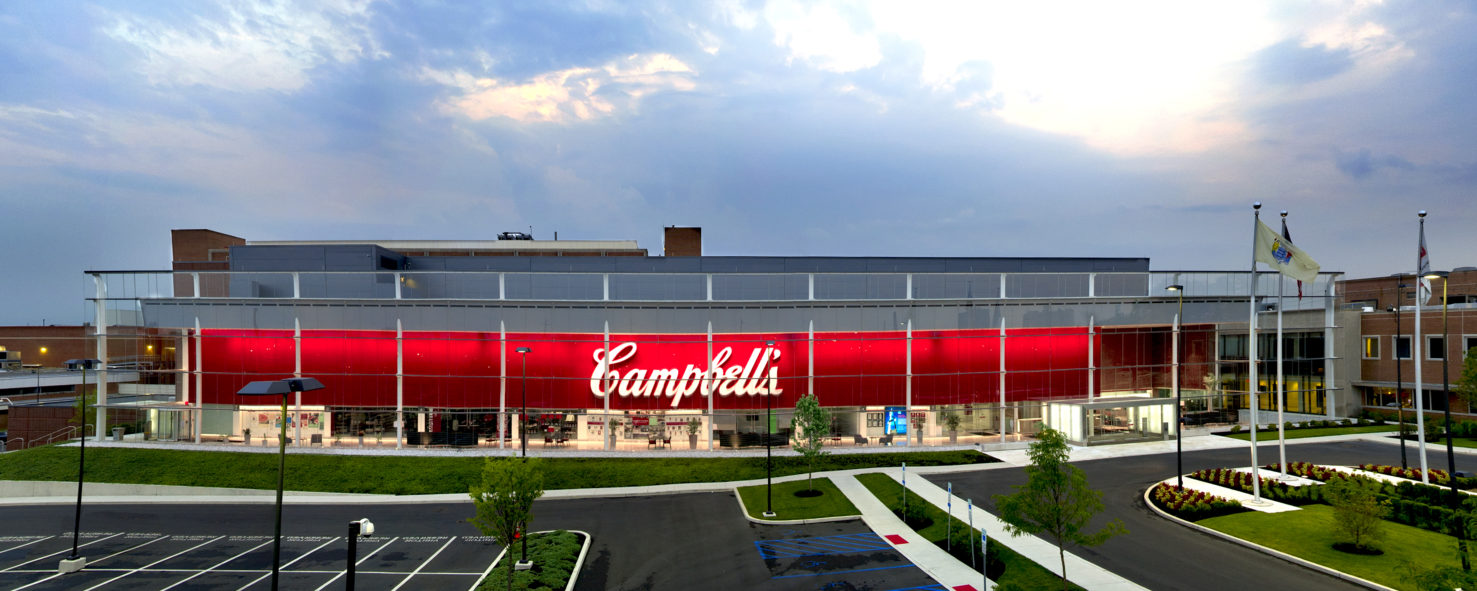Campbell CEO Morrison retires, kicking off a strategic business review