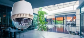 Connected surveillance cameras bring safety & security