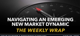 Weekly Wrap: Navigating the Emerging New Market Dynamic