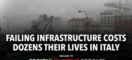Failing Infrastructure Costs Dozens Their Lives in Italy