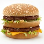 McDonald's takes steps to offer better burgers