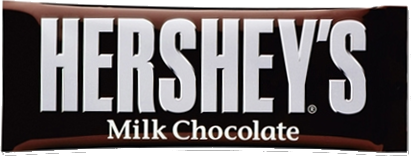 Hershey says candy prices are going higher